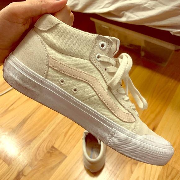 Vans Shoes | Vans Daniel Lutheran Old